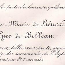 Stephanie De Lienard De Lyée De Belleau Fervacques 1886