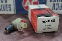 Vintage Nos and Nors FORD Autolite PCV VALVE EV-53