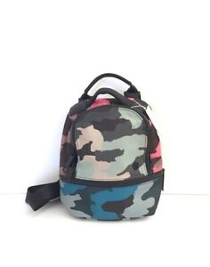 NWT Lululemon City Adventurer Backpack *Micro 3L : Heritage 365 Camo Guava Pink