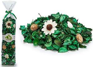 Large Bag Of Pot Pourri Jasmine Scent Green PotPourri 300 Grams