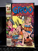 Groo the Wanderer (1985 Marvel) comic books #28