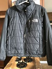The North Face Boys Prima Loft Lightweight Andes Jkt Size XtraSmall 4/5 Seepics