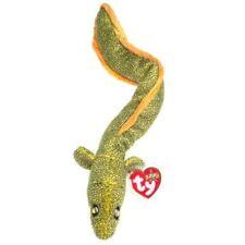 TY Beanie Babies Morrie The Eel Retired - February 20 2000