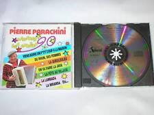 CD RARE / PIERRE PARACHINI / DANSONS LES ANNEES 90 / TRES BON ETAT