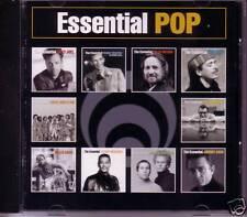 PROMO CD JOHNNY CASH Santana MILES DAVIS Billy Joel 04