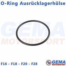 O-Ring Dichtung Ausrücklagerhülse F16 F18 F20 F28 Getriebe Ausrücklager Hülse