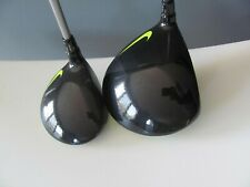New listing Nike Vapor Speed Drive & 3 wood. Both in good condition. Both S flex.