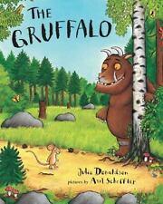The Gruffalo: By Julia Donaldson