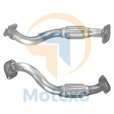Connecting Pipe RENAULT MASTER 2.5dCi (G9U754) 8/06- (DPF models)