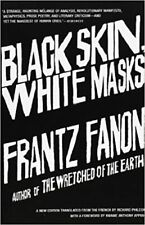 Black Skin, White Masks Paperback 2008 by Frantz Fanon