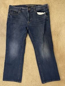 AE American Eagle Relaxed Straight Denim Men's Size 38 x 30