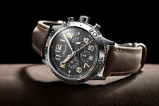 "BREGUET Type XXI Watch Poster 24"" X 16"""