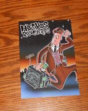 Huevos Rancheros Postcard Promo 6x4