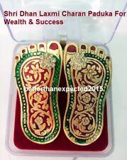 Shri Dhan Laxmi Lakshmi Charan Paduka ASTROLOGY, VASTU , FENGSHUI- ENERGIZED