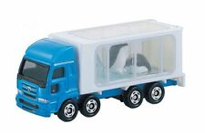 Takara Tomy Tomica #47 Animal Carrier (Penguin) Diecast Car Vehicle Toy