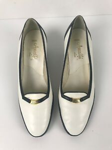Valentina Rangoni Italy  Court heel Shoes Size 10B