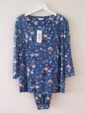 MARKS AND SPENCER magnifique pyjama Taille 40 **NEUF AVEC ETIQUETTES**V 40€**