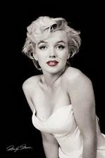 Marilyn Monroe : Red Lips - Maxi Poster 61cm x 91.5cm (new & sealed)