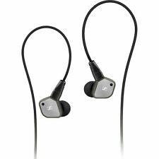 Sennheiser IE 80 In-Ear Dynamic Stereo Wired Earphone Headphone Headsets