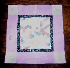 Лоскутное одеяло амишей