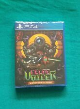 NeuroVoider by Limited Run Games (PS4) Limited Run #75 NEW SEALED FREE SHIPPING