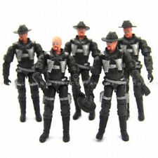 Lot5pcs Hasbro WILD BILL G.I. JOE 3.75'' g.i. Figure Boy Gift  Collectible Toys