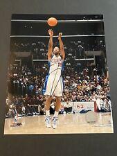 Sam Cassell Signed 8x10 Photo Auto Los Angeles Clippers FSU Autograph COA