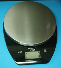 Smart Digital LCD Electronic Kitchen Scale Cooking Food Diet Weighing Scales