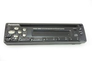 PANASONIC DP835W CAR RADIO REPLACEMENT FRONT CONTROL PANEL ONLY