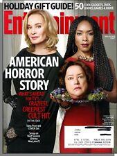 Entertainment Weekly #1287 - 2013, November 29 - American Horror Story