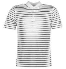 Nike Golf Sport Herren Polo Shirt Weiß Grau Schwarz alle Größen Neu mit Etikett