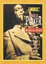 Bird's Nest [UK Import] By Charlie Parker.