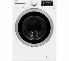 beko washing machines 10 kg drum capacity for sale ebay. Black Bedroom Furniture Sets. Home Design Ideas