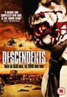Karina Pizarro, Camille Lynch-Descendents - DVD NEUF