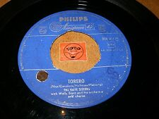 THE KAYE SISTERS - TORERO - STROLL ME  / LISTEN - GIRL GROUP POPCORN