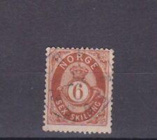 1872/5 6s Sc 20 used k2050