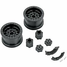 2.2 Method Beadlock Wheels IFD Black (2) Z-AX31178