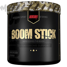 Redcon1 Boom Stick - 270 Capsules/30 Serves - Testosterone Support Test Booster