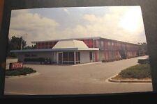Old Postcards Motels PJ5