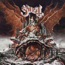 Ghost - Prequelle - New Vinyl LP