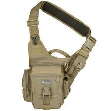 MAXPEDITION COMBAT FATBOY VERSIPACK SHOULDER SLING BAG ARMY MOLLE DAY PACK KHAKI