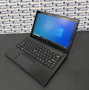TOSHIBA PORTEGE Z20T-B M5Y51 @ 1.10GHz 8GB RAM 256GB SSD WIN 10