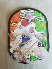 Carey Price 2012-13 Fleer Retro Showcase Jambalaya #11 JB Rare Canadians Habs
