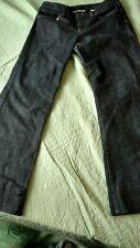 Elie Tahari Women's Size 8 Dark Wash Bootcut Jeans