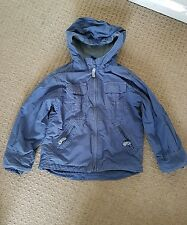 Boys Adams Kids Light Jacket, size 4 years - VGC