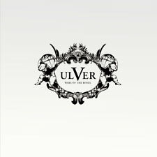 Ulver - Wars Of The Roses (CD) DELUXE DIGIBOOK