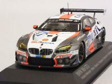 BMW M6 GT3 Nurburgring 2017 Klingmann - Edwards - 1:43 MINICHAMPS 437172619
