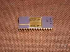 MN574AJ converter IC 12-Bit  MICRO NETWORKS GOLD 1 PCS