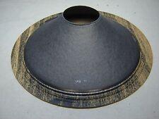 """18"""" Paper Cone - Speaker Part - T1833"""