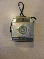 Vintage Kodak Brownie Fiesta Camera
